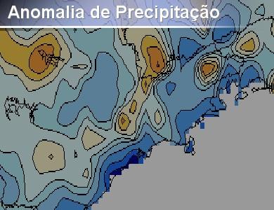 Março chuvoso no Vale do Paraíba